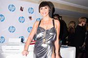 Mnogima ne bi stajala: Borna Kotromanić usudila se obući haljinu s prorezom do struka
