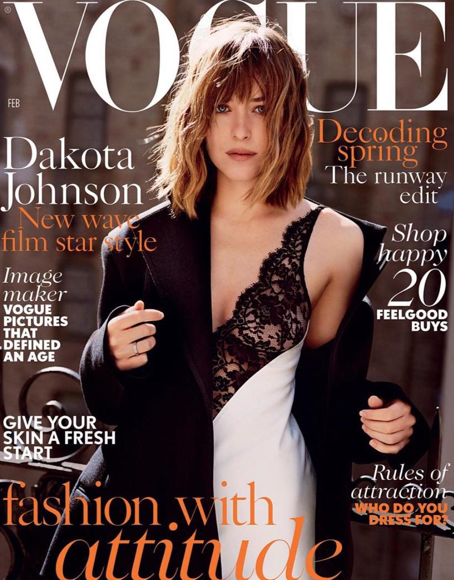 50 nijansi britanskog Voguea