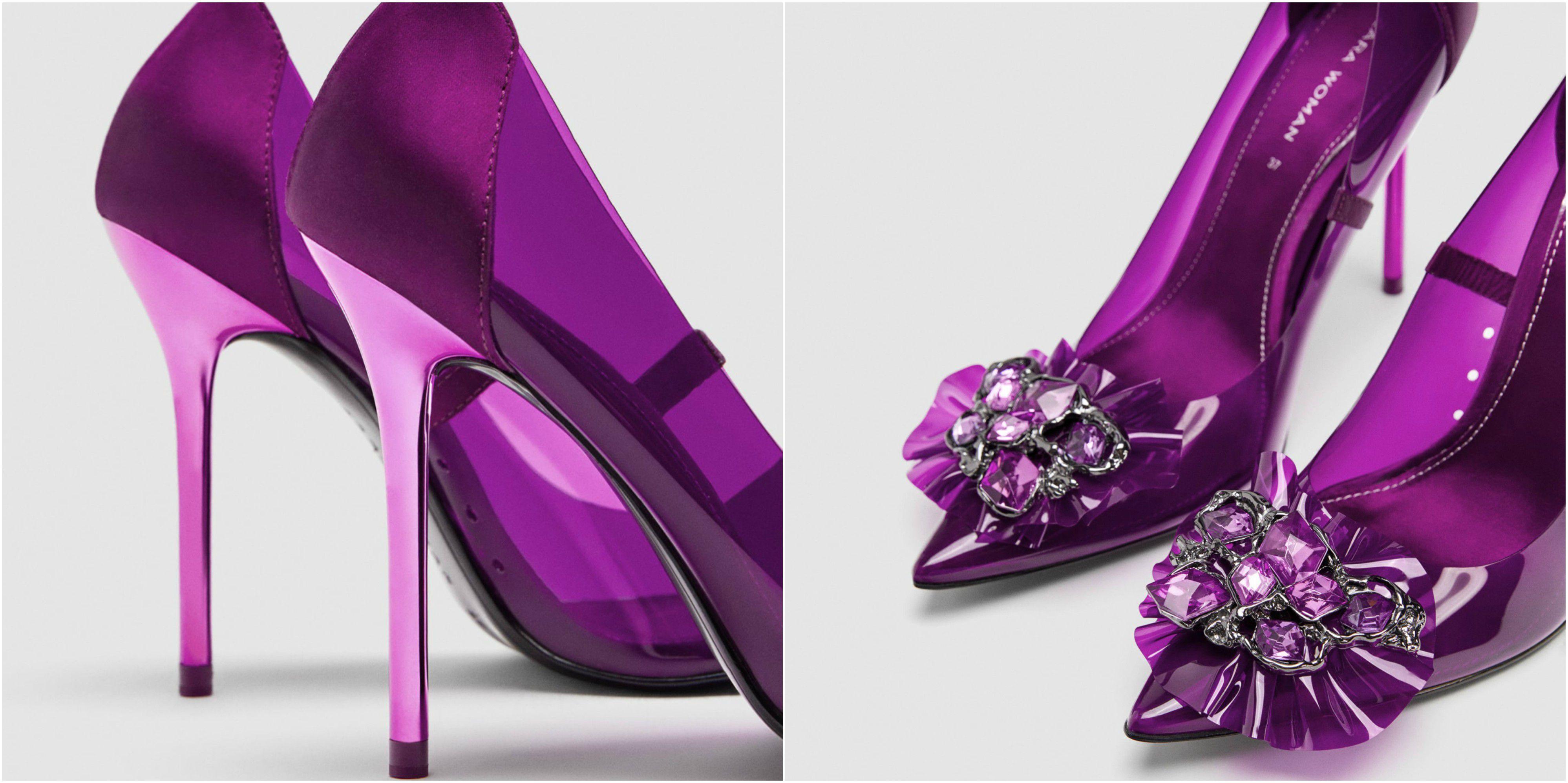 Ove ubojite cipele od vinila potpuno su nas oduševile
