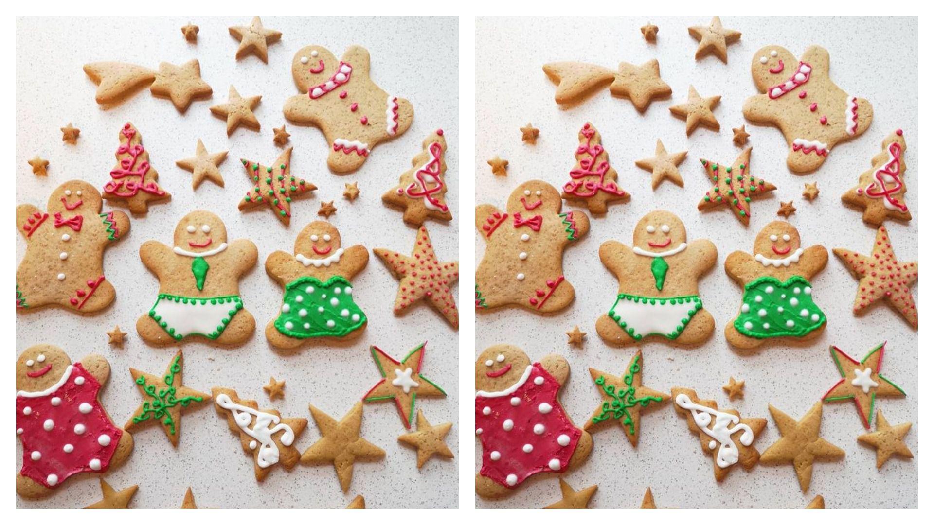 Uživajte u gingerbread keksima, omiljenoj božićnoj poslastici: Isprobajte jednostavan recept popularne pastry chefice