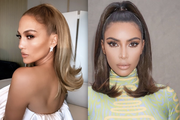 Povratak frizura iz 90-ih: Uvojci na vrhovima kose vraćaju se u punom sjaju