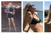 Izbornikov sin ljubi atraktivnu bivšu prvu pratilju Miss Universe Hrvatske