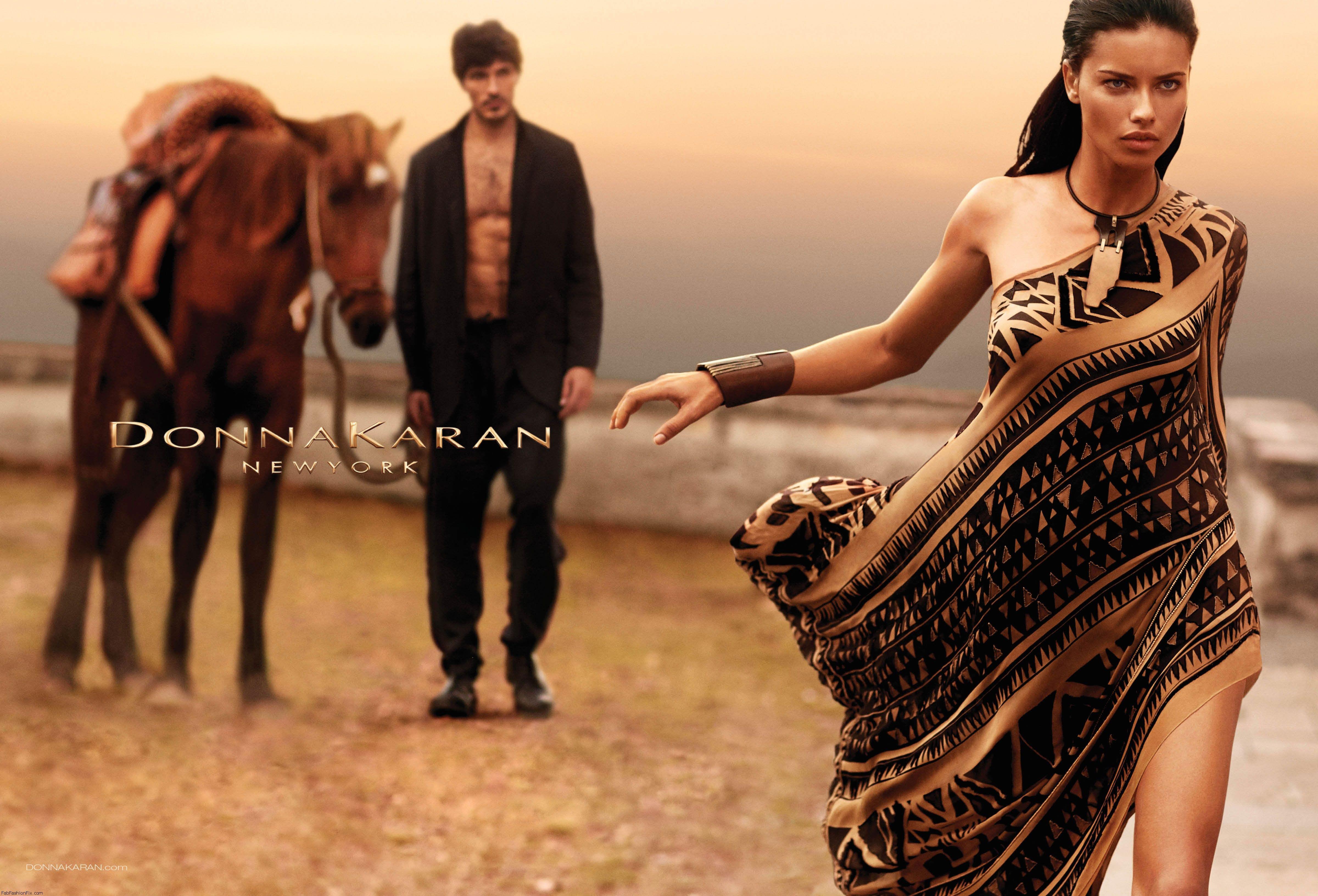 Odlazak Donne Karan sa prijestolja mode