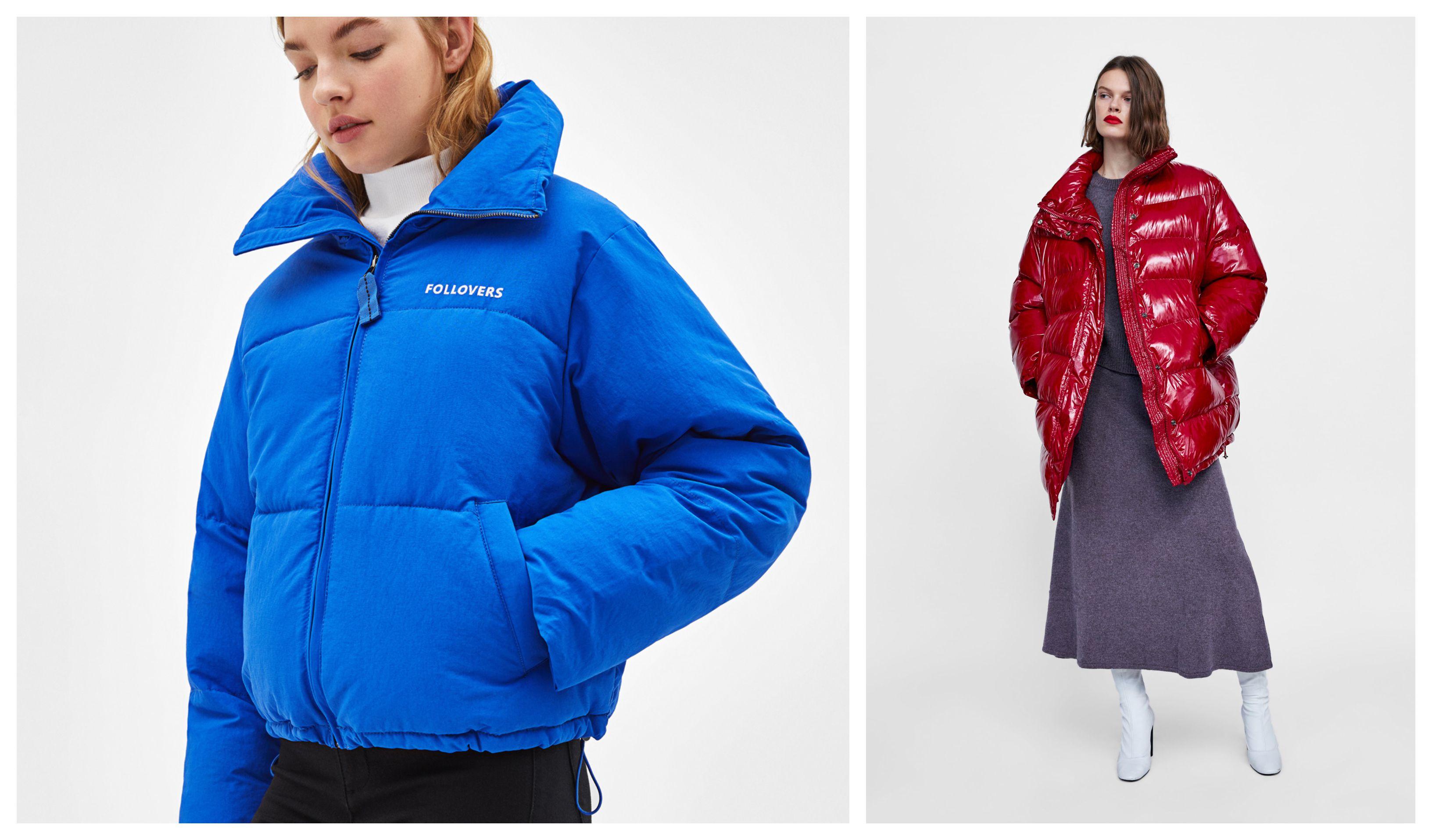 Sada je već stvarno vrijeme za debele zimske jakne: Pogledajte što nude dućani