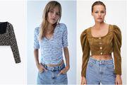 Ponuda kojoj je teško odoljeti: 20 bluza po 49,90 kn iz omiljenog dućana za trendi proljetni look