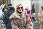 Zgodna mama sa zagrebačke špice zna kako biti u trendu zimi!