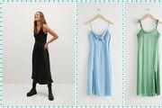 Satenska je haljina proljetni must have; izaberite jedan od 23 modela već od 139,90 kn
