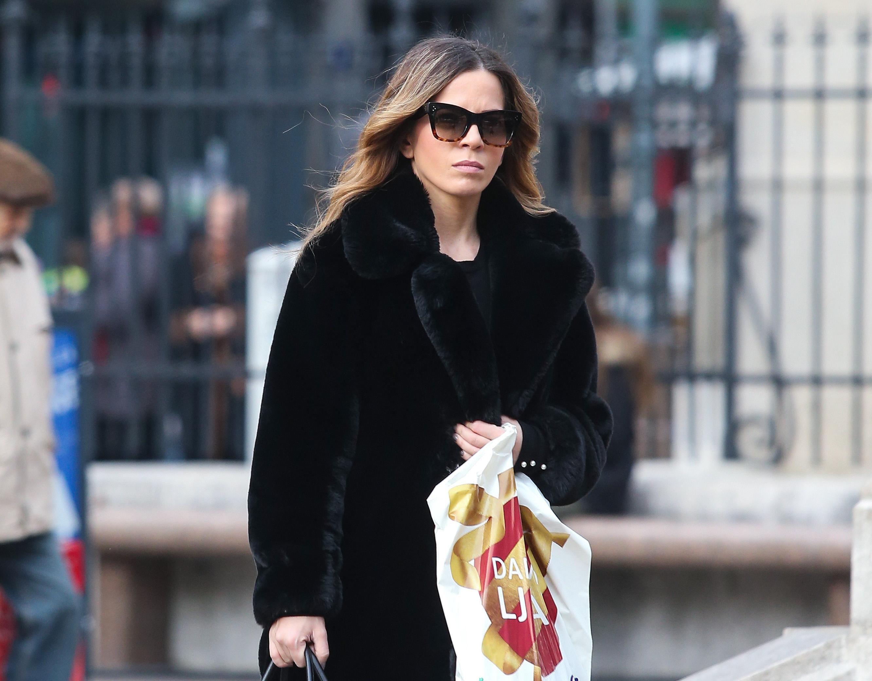 Pomama za high street modelom: Ova dama nosi najtraženije gležnjače ove sezone