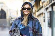 Ljepotici sa špice ležeran stil baš dobro pristaje: Nosi čizme o kojima se svake zime vode polemike