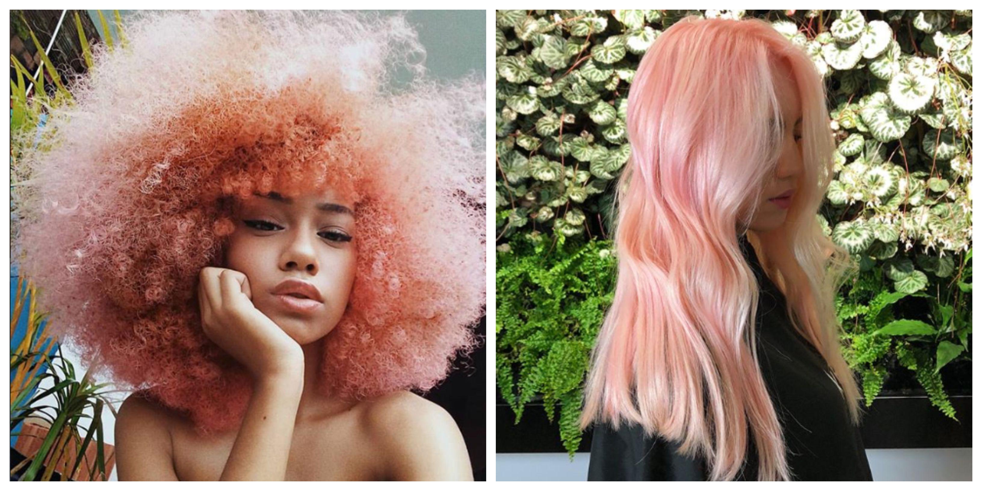 Ova boja kose pravi je ljetni hit - biste li je isfurali?