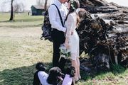 Neodoljiva kolekcija Kabanice inspirirana najljepšim danom u životu, vjenčanjem
