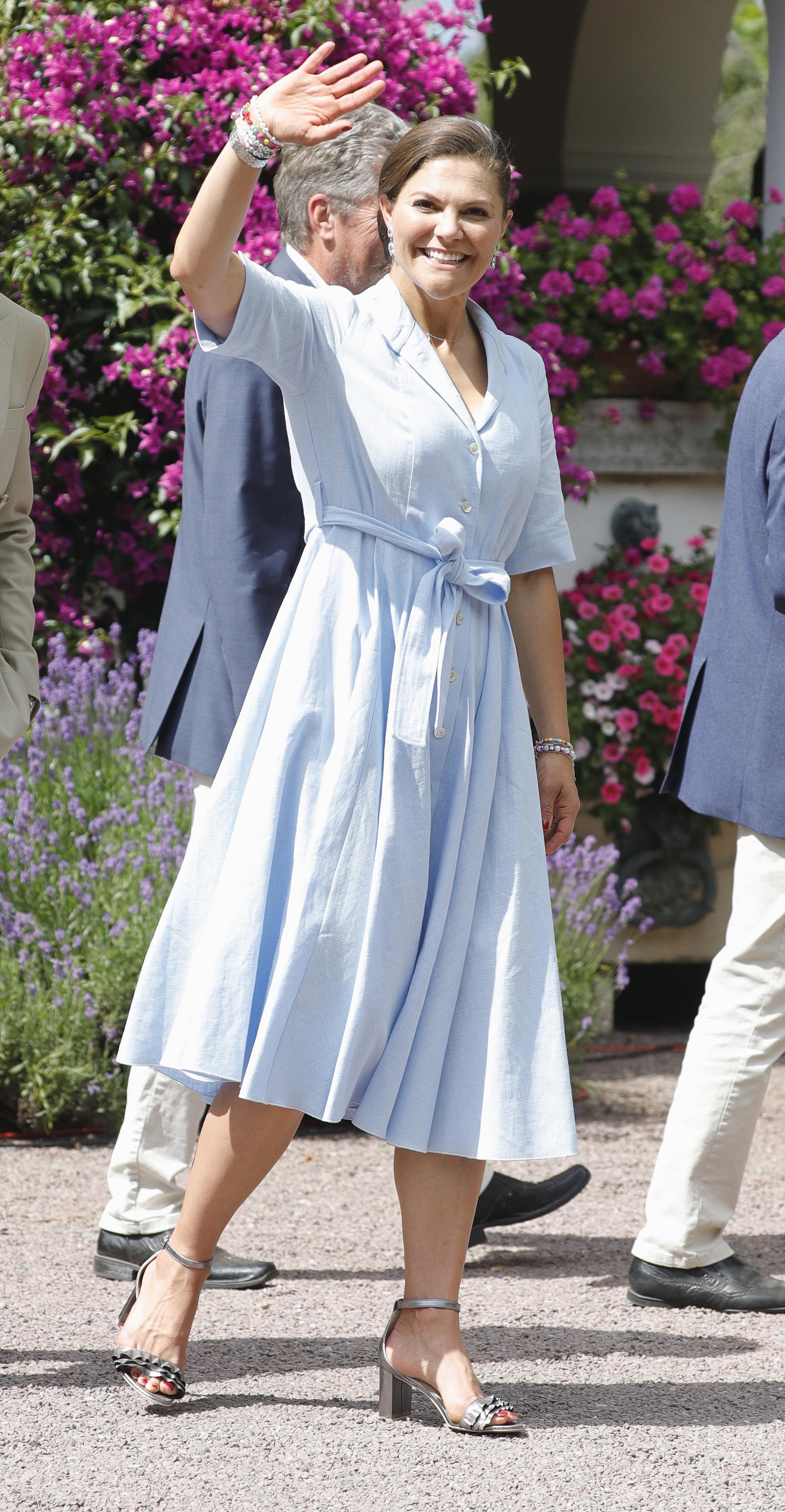 Još jedna članica kraljevske obitelji prošetala u sandalama high street brenda od 200 kuna