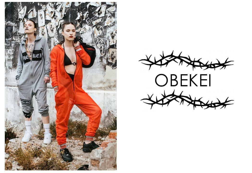 Nova Obekei kolekcija inspirirana zatvoreničkom kulturom
