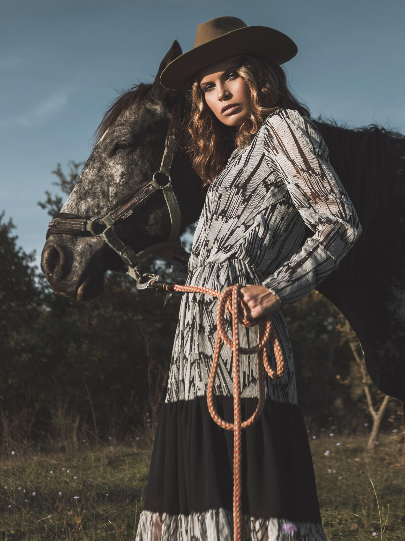 Dizajnerica Anja Stehlik predstavila odvažnu kampanju  #bebrave
