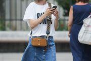 Trendseterice dizajnersku torbu poput njezine jednostavno obožavaju, a mi znamo gdje je možete kupiti!