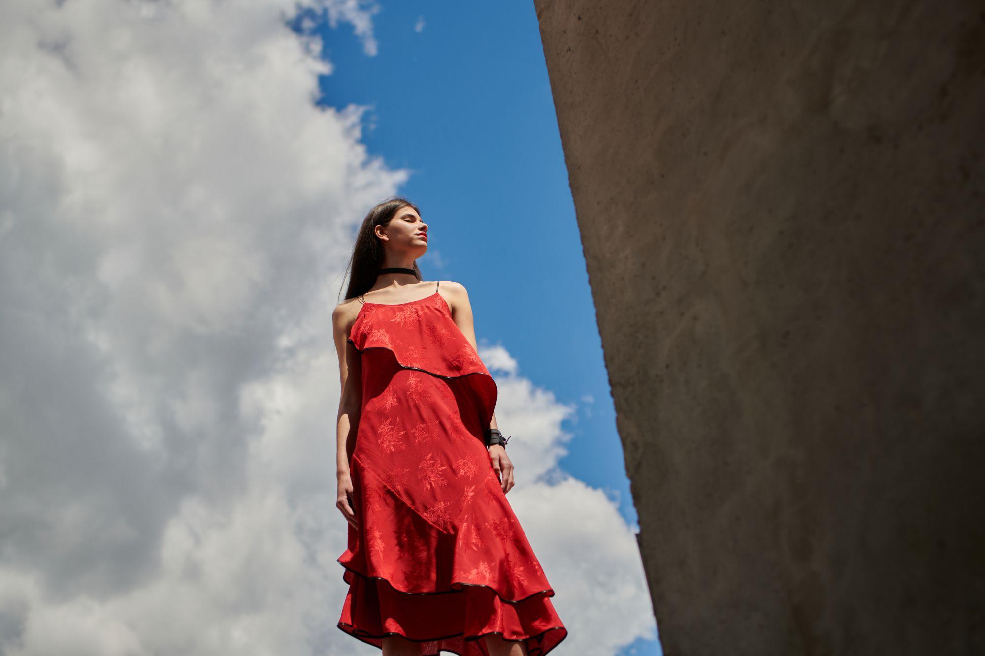 Ana Maria Ricov predstavila je kolekciju za tople, ljetne dane: Temelji se na ležernosti i prozračnosti