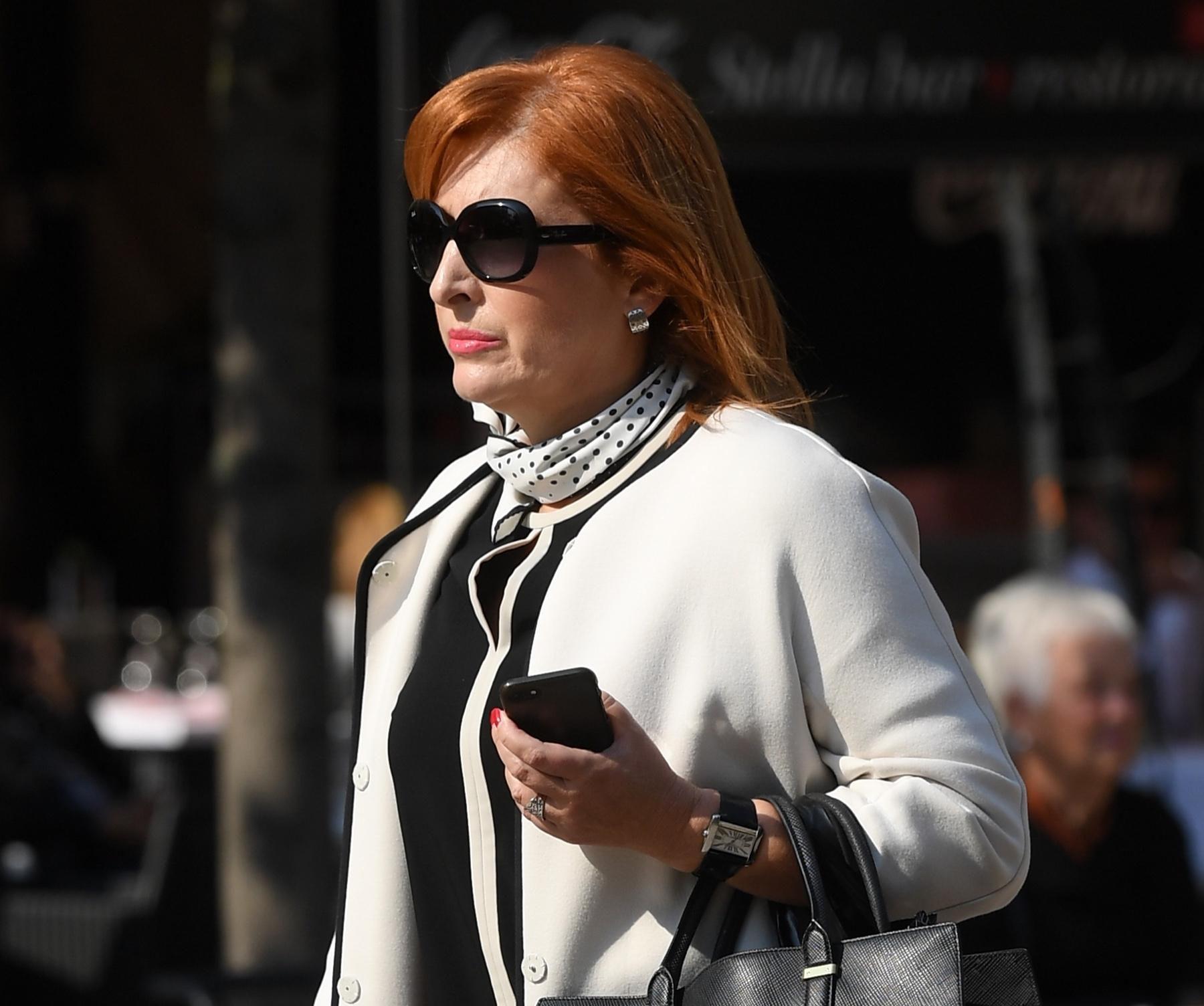 Prava modna inspiracija: Od ove gospođe svi možemo mnogo toga naučiti o stilu