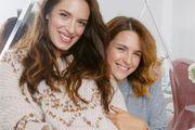 Mlade mame, Doris i Nives, otkrile male tajne: Kako su pronašle slobodno vrijeme?