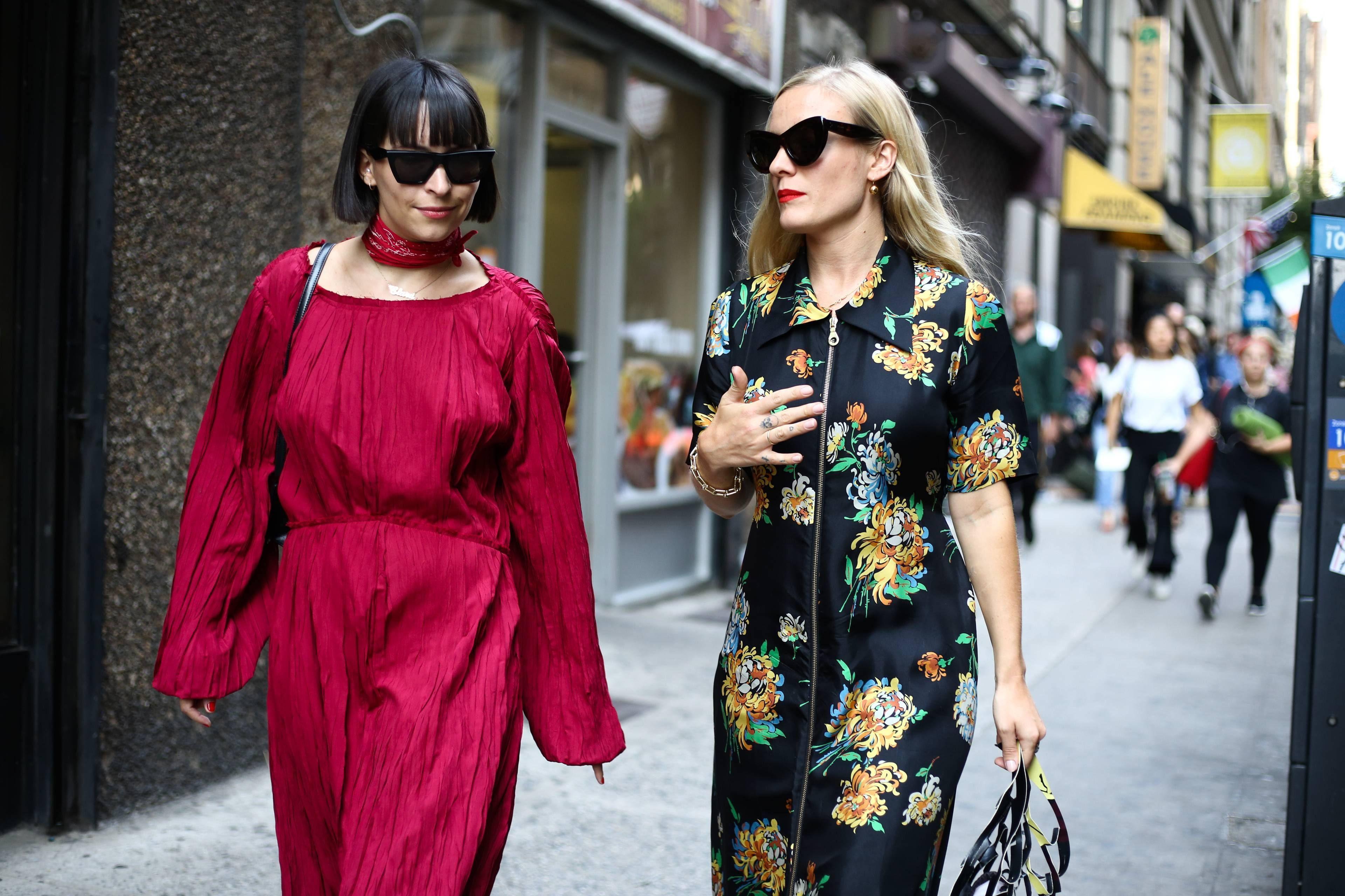 Ovo su jedine četiri haljine koje vam trebaju ove jeseni