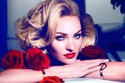Osvojite 4 Max Factor Marylin Monroe ruža!