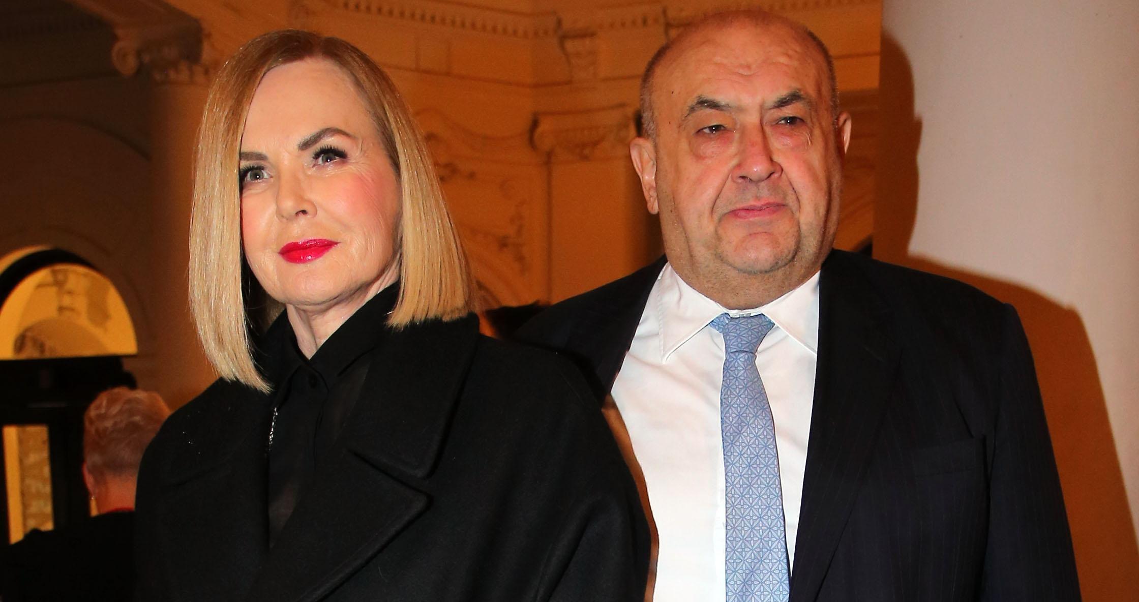 Jadranka Sloković pokazala novu frizuru i opet osvojila odjevnom kombinacijom