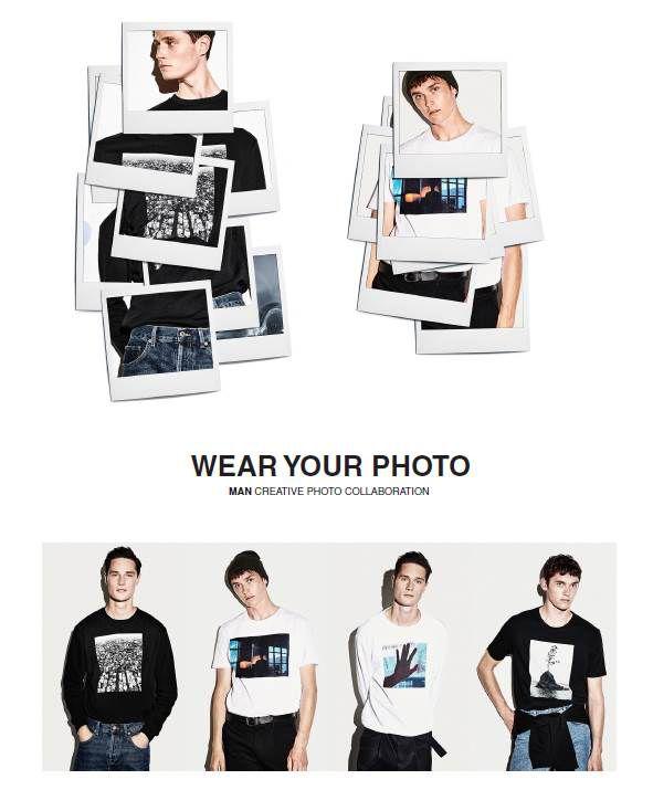 Zara pripremila iznenađenje - nosite vlastiti print na majici i osvojite vrijednu nagradu!