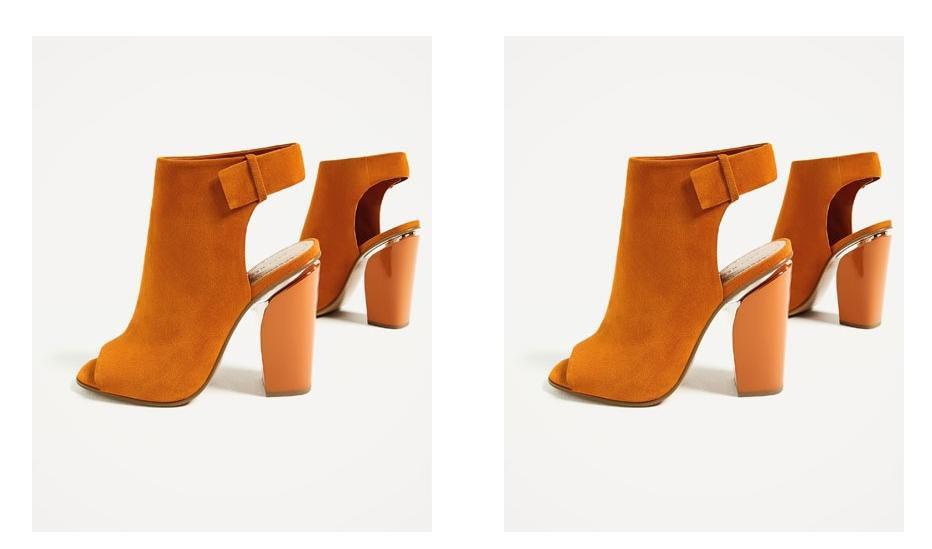 Cipele s kul petom koje prizivaju proljeće