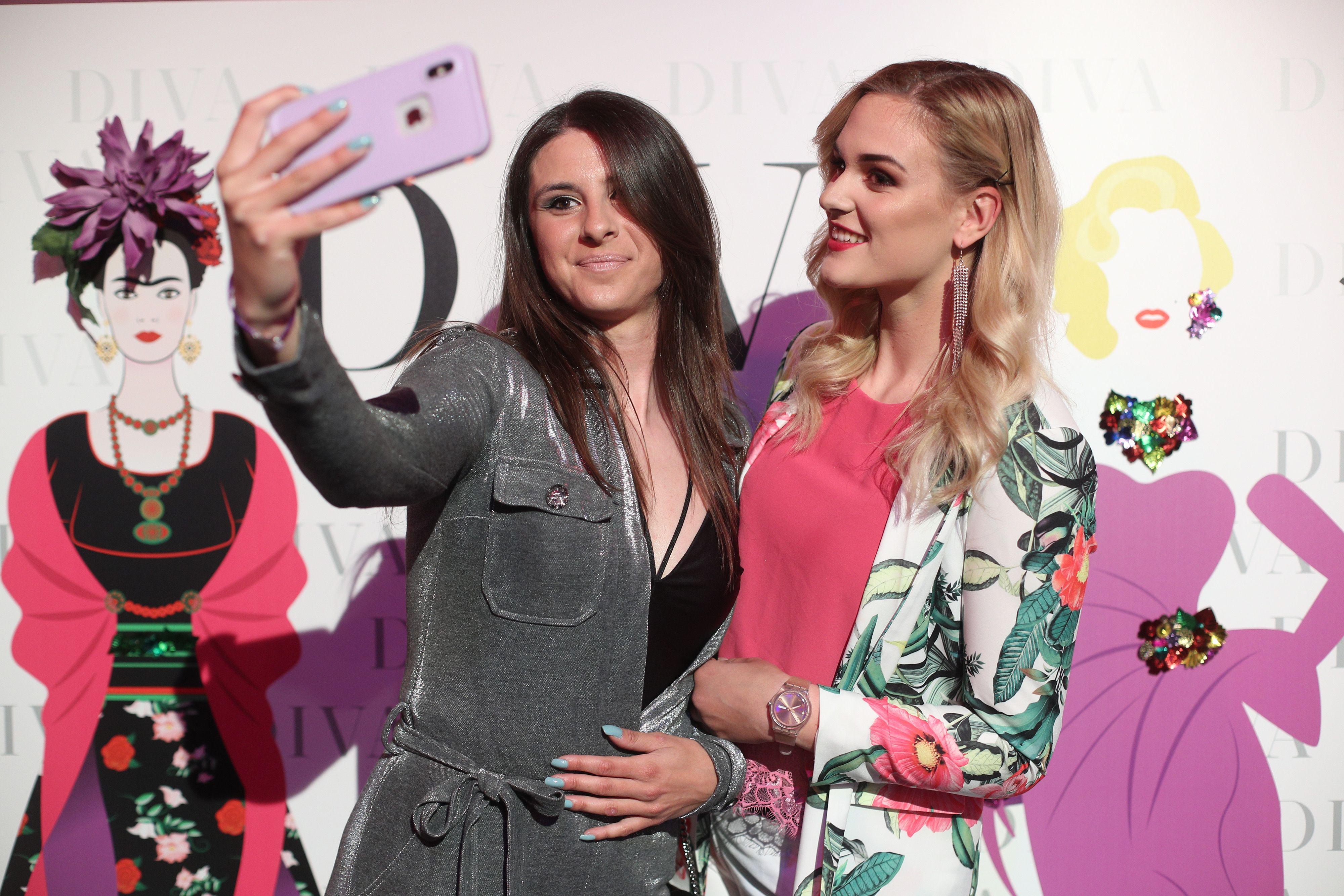 Atmosfera na BIPA Fashion.hr-u je odlična, a posjetitelji su pokazali super outfite