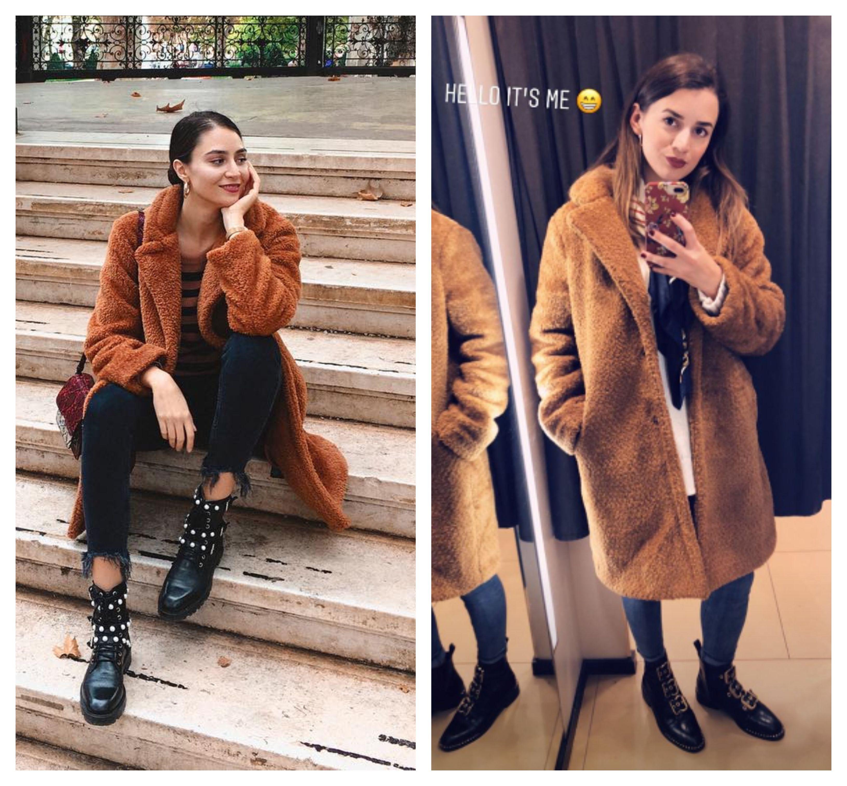 Ovo je kaput sezone koji obožavaju domaće cure s Instagrama