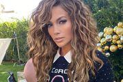 Instagram je oduševljen frizurom Jennifer Lopez, njezin stilist otkriva kako je napraviti i kod kuće