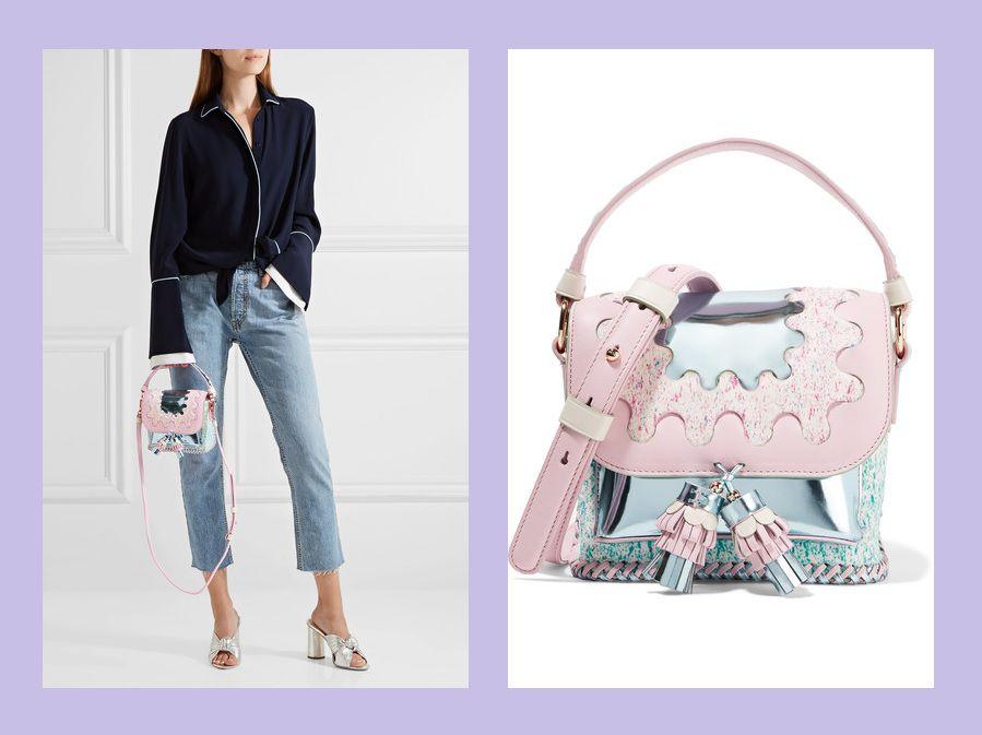 Fashionistice pozor, pronašli smo torbicu kojoj nećete moći odoljeti