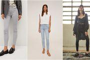 Skinny model traperica vječan je u ormaru; evo kakva je ponuda u high street dućanima