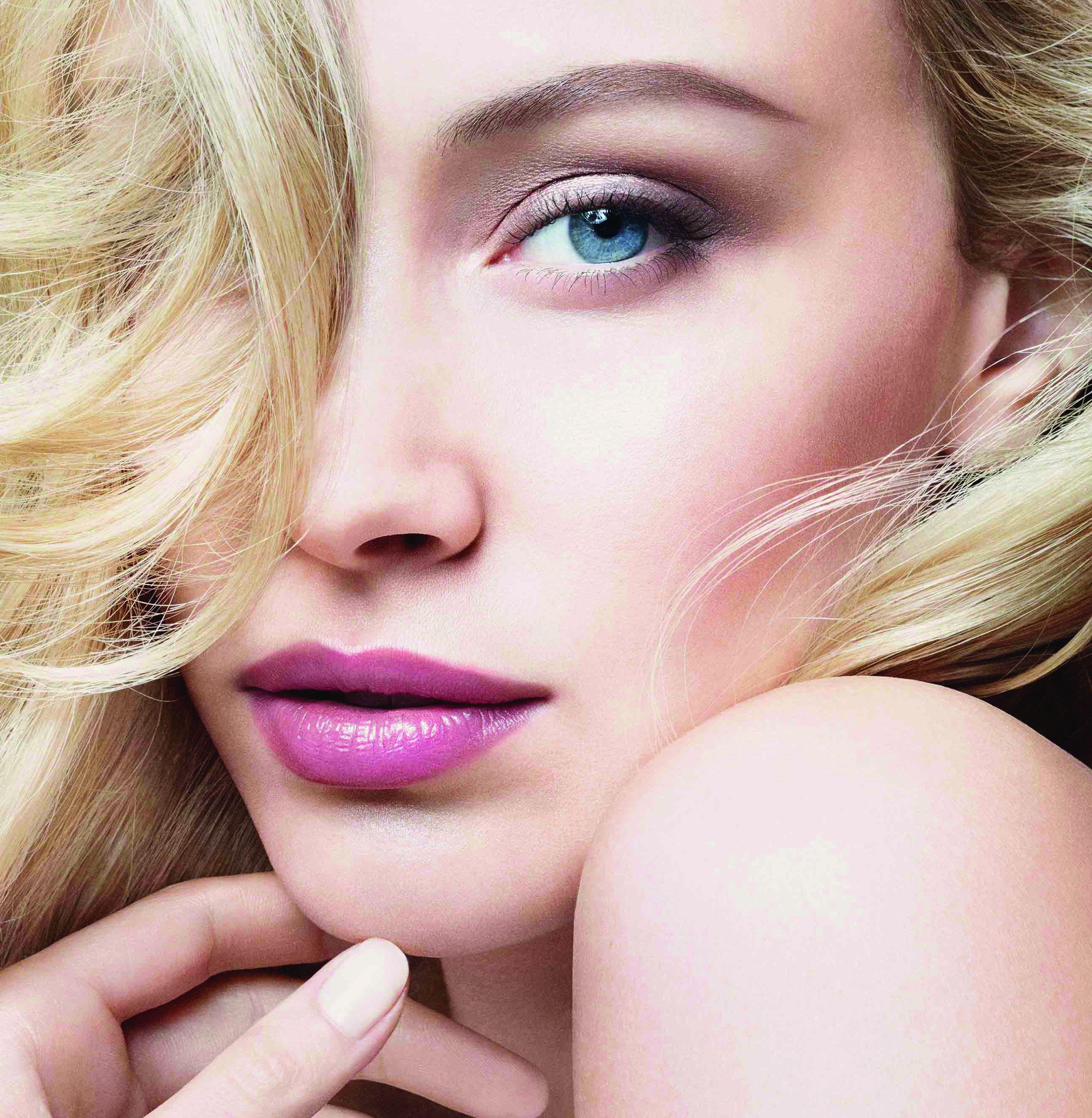 Beauty savjeti Sarah Gadon