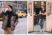 Omiljeni domaći bloger: Zaljubit ćete se u njegove fotke s putovanja, a super stil ima u malom prstu