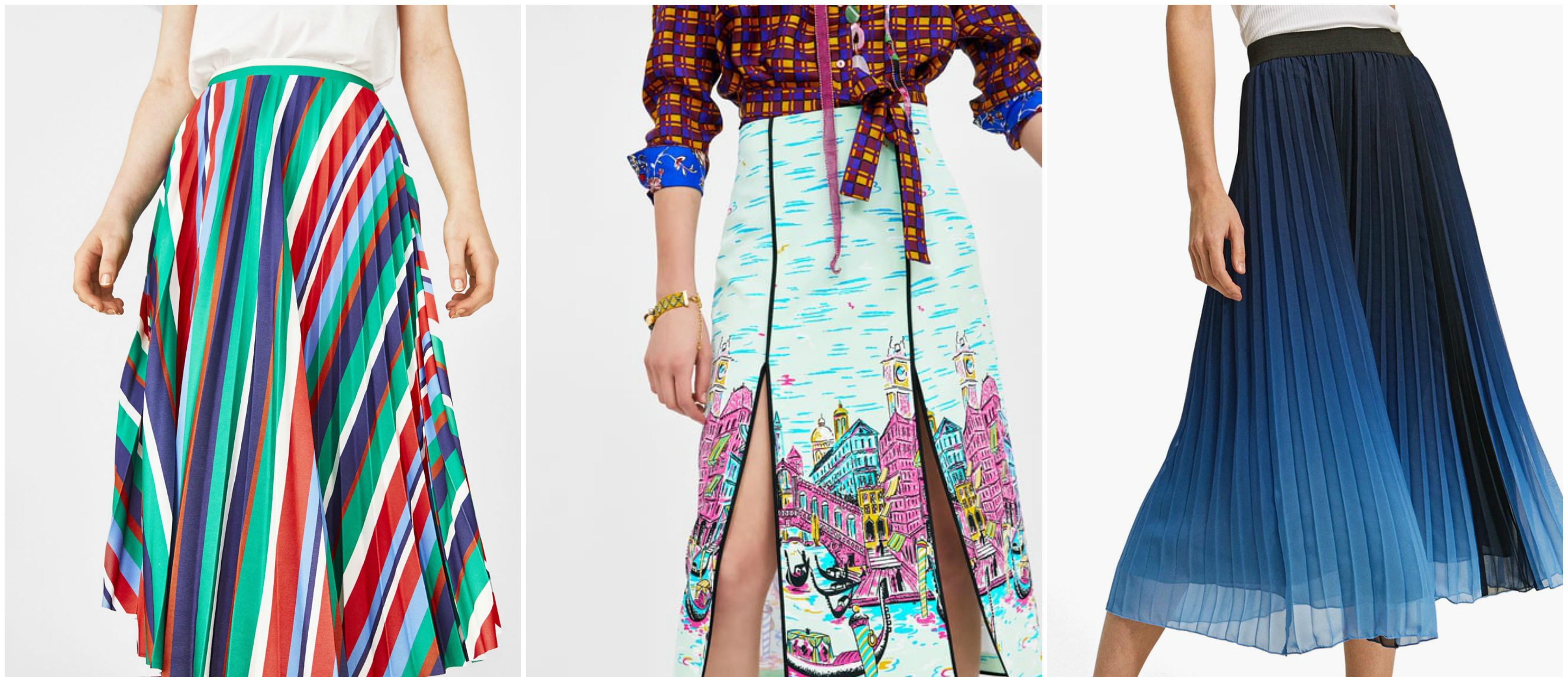 Ovog proljeća suknje su baš neobične - izabrali smo najljepše modele u kojima možete zablistati