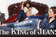 Dobrodošli u jeans kraljevstvo