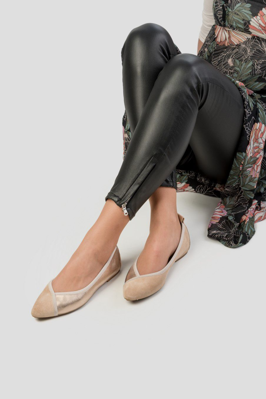 Jesu li balerinke obuća koja je uvijek IN, a nikada OUT?