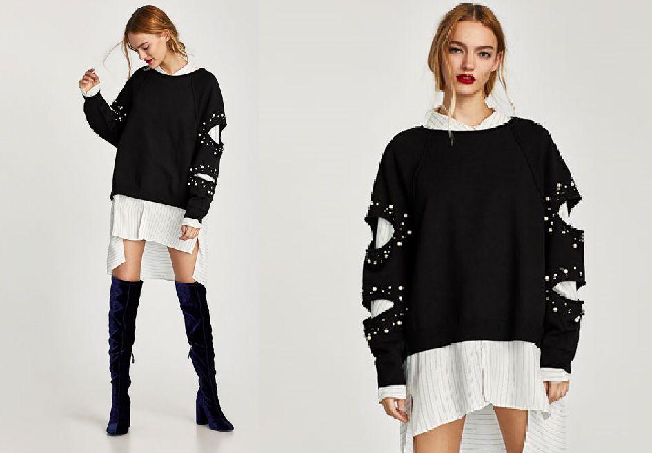 S njima nema zime! Izabrali smo 20 najljepših džempera iz ponude high street trgovina