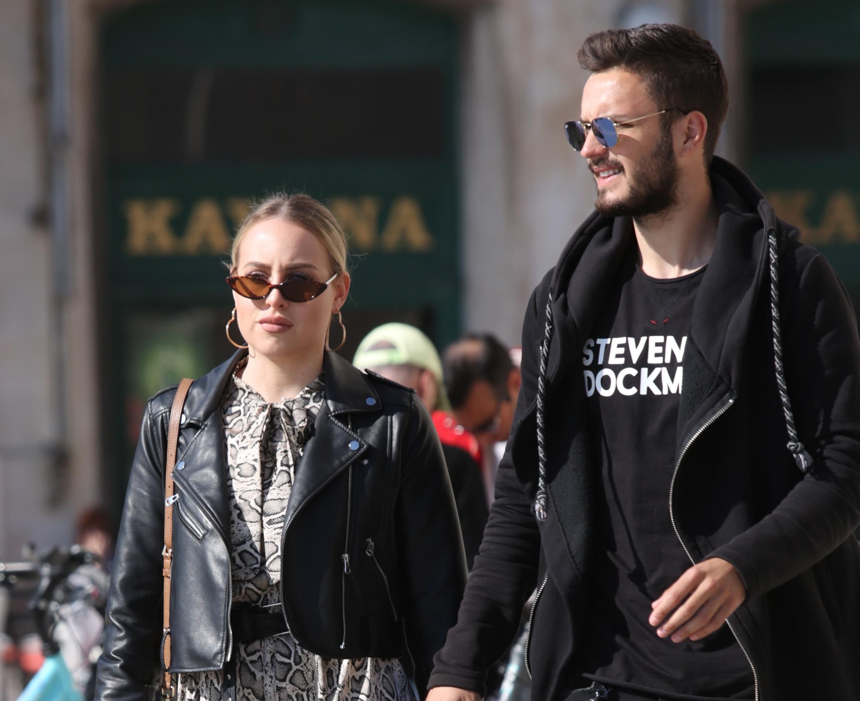 Ukrali pozornost: Splitski modni dvojac jako dobro zna koji su hit komadi sezone