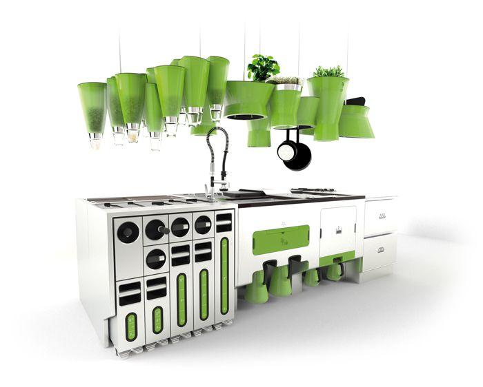Zeleno kuhanje