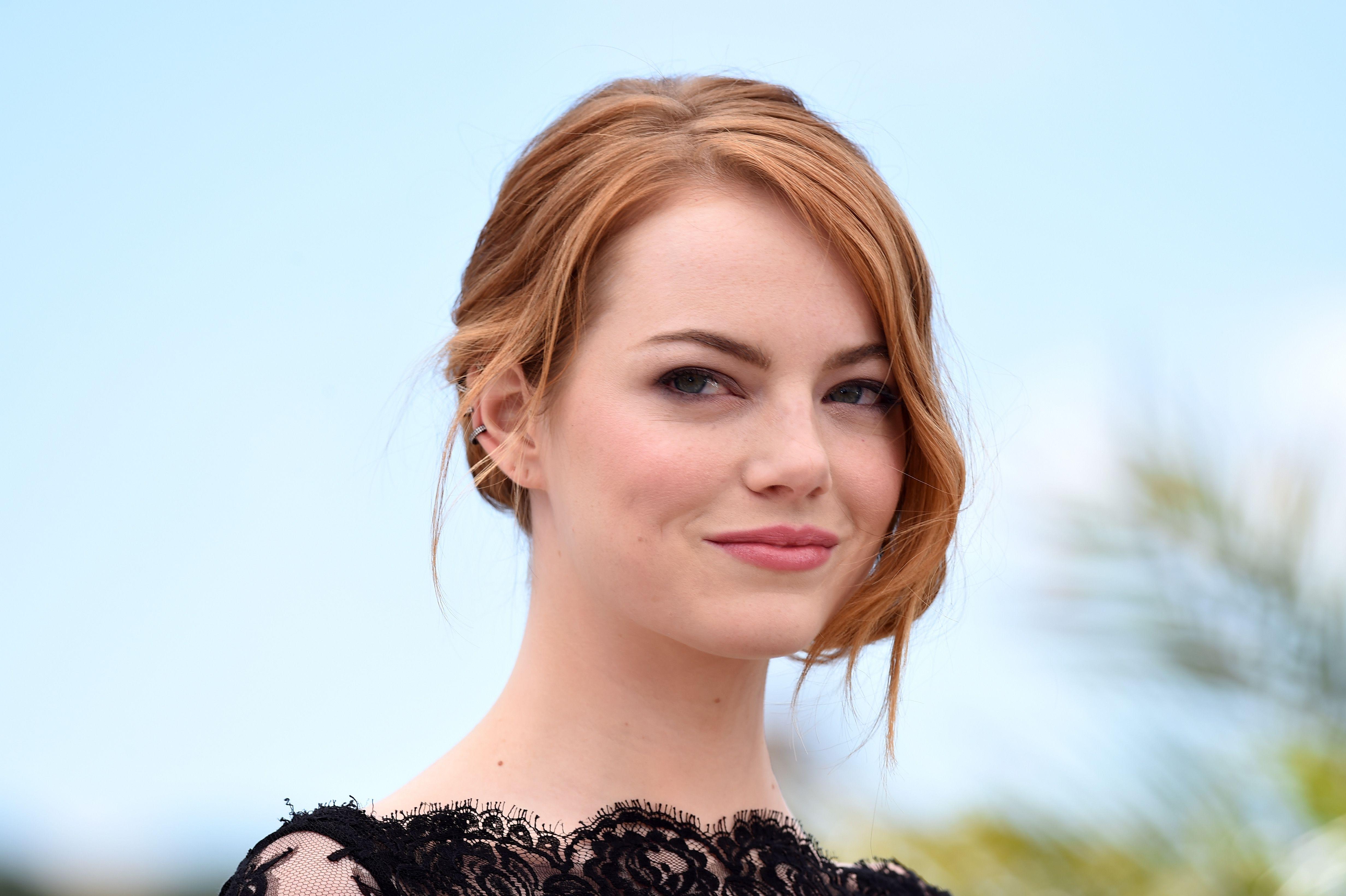 Našminkaj se kao Emma Stone
