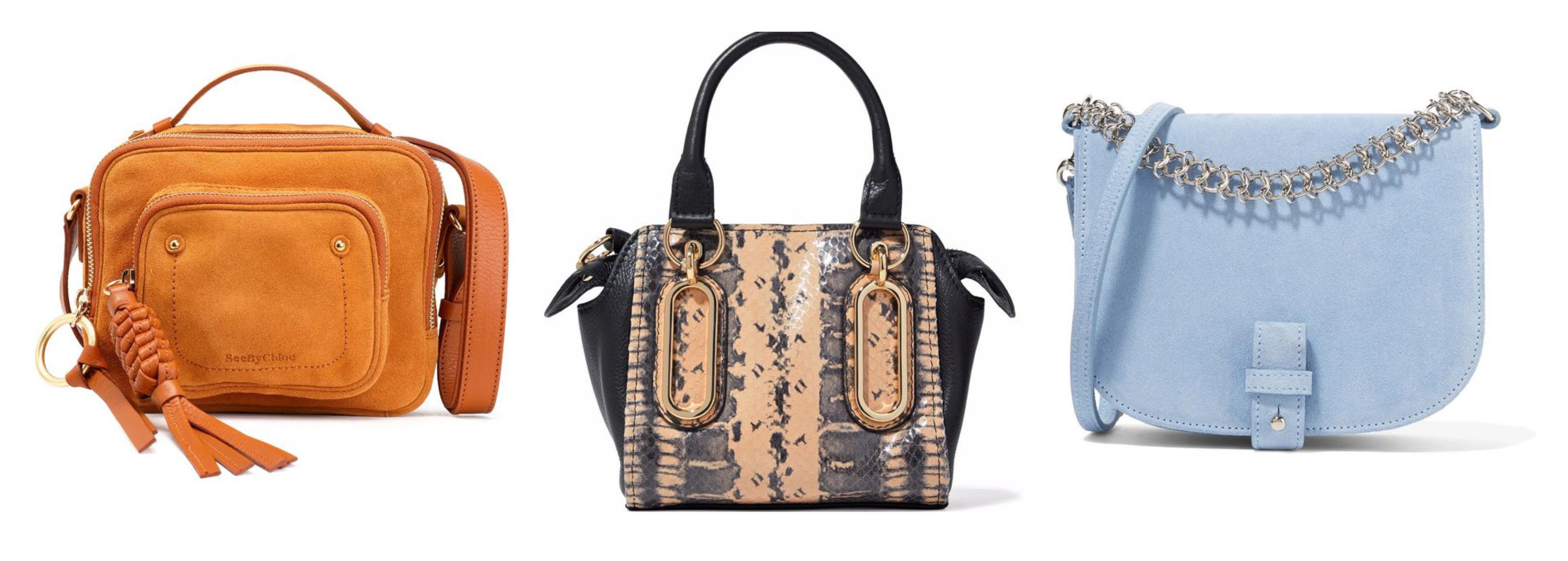 Tko je za dizajnerske torbe? Pronašli smo najljepše modele na Outnetu po pristupačnijim cijenama