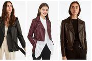 U dućane su stigle kožnate jakne: Izabrali smo najljepše iz ponude