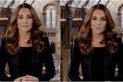 Ako niste ljubiteljice haljina, oduševit će vas look Kate Middleton: Vojvotkinja oduševila izdanjem u kojem je rijetko viđamo