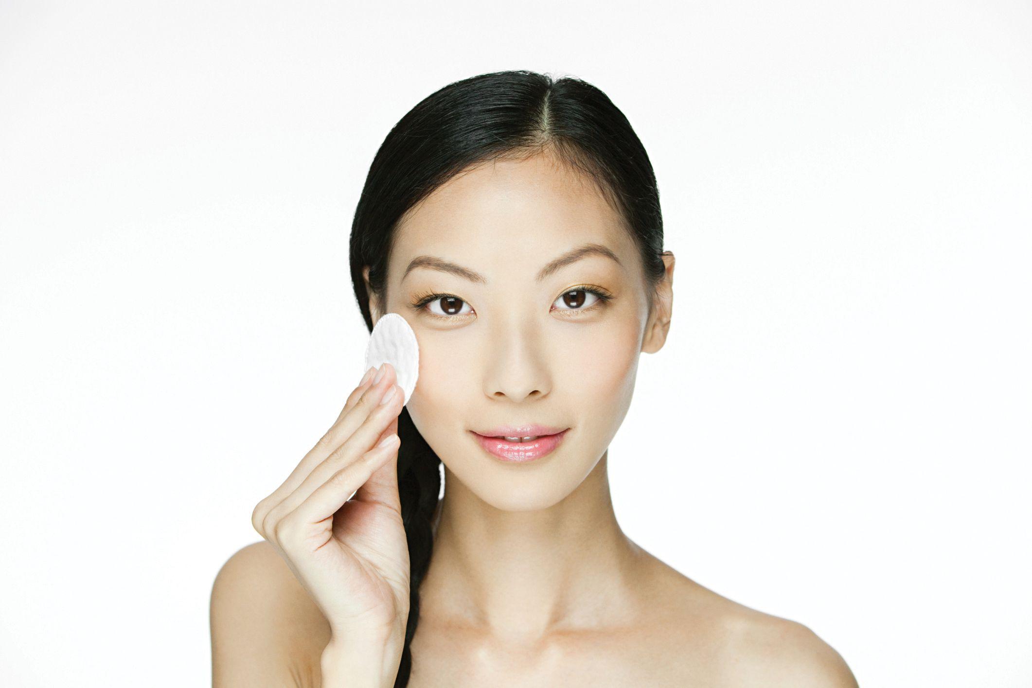 Temeljito čišćenje lica: savršen ten