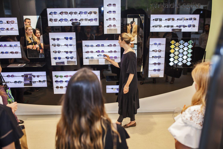 Christian Dior i Elie Saab predstavili novu liniju naočala!
