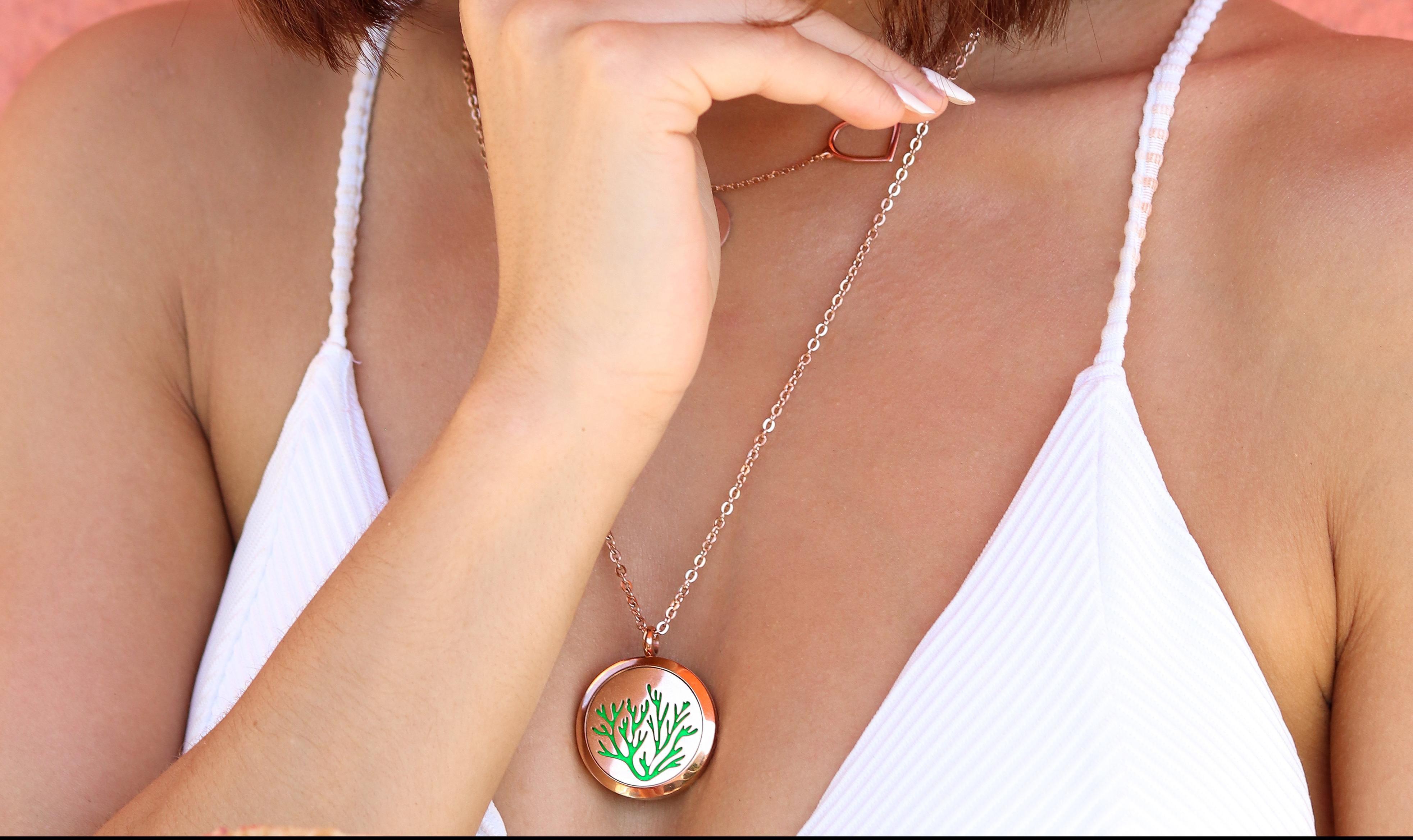 Lykke ljetna kolekcija nakita inspirirana je ljepotama Hrvatske