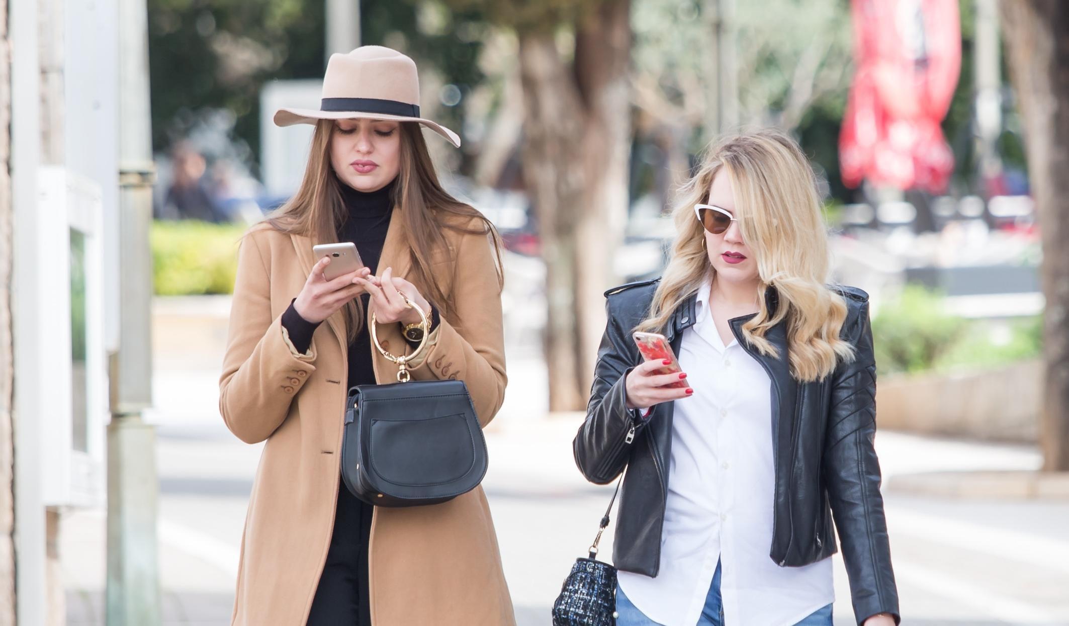 Lekcije iz dobrog stila potražite kod ove dvije djevojke!