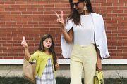Nives, Iva, Iris i Ana: Poznate mame ispratile klince u nove školske pobjede