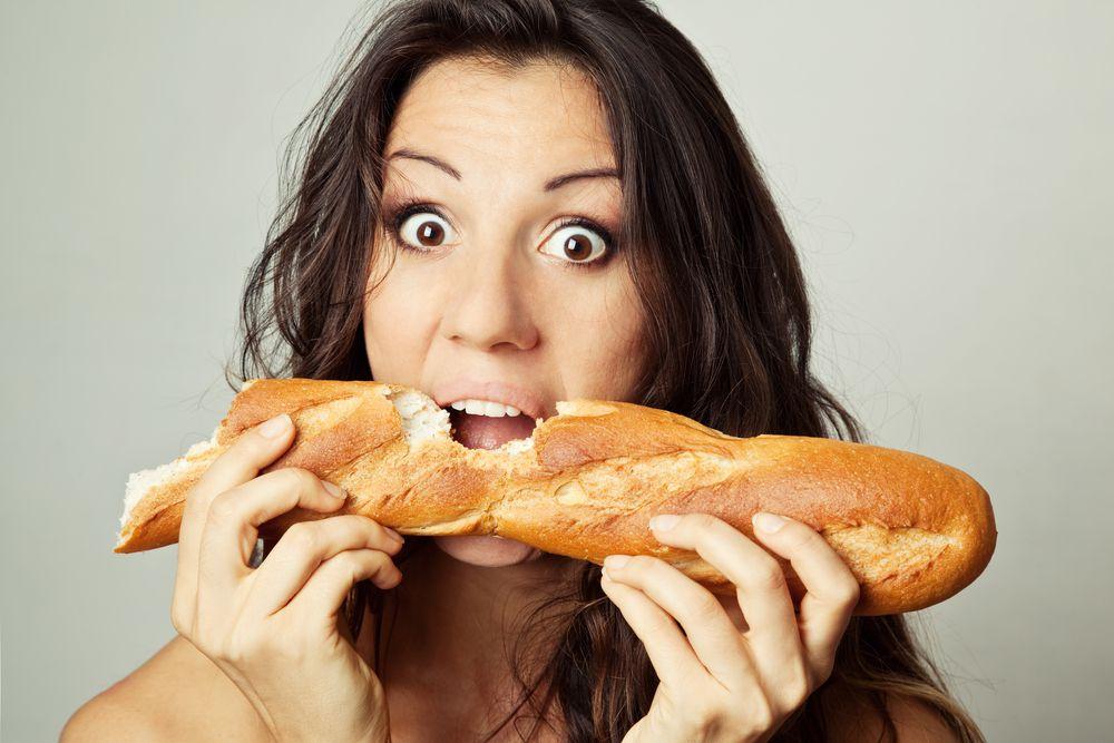I Kourtney Kardashian jede kolače bez glutena